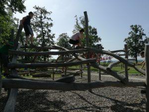"""Športni dan – s kolesi v doživljajski park """"Park doživetij"""""""
